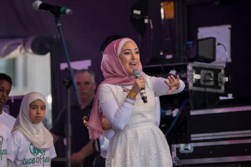 Nadia Hussein (BMTV)