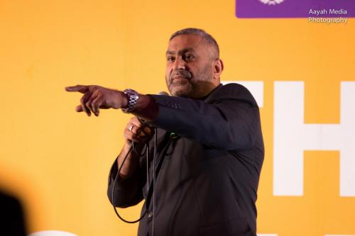 Naeem Raza